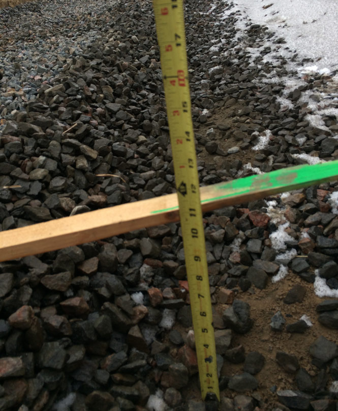 11-inches-of-gravel-septic