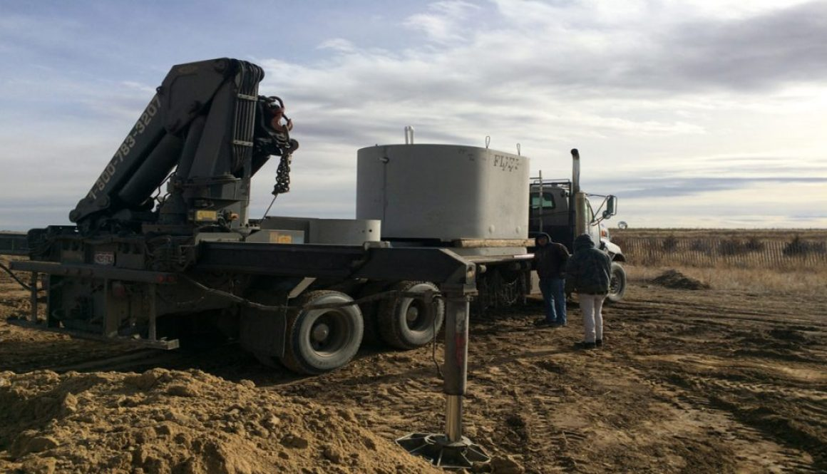 Byers Colorado Septic System