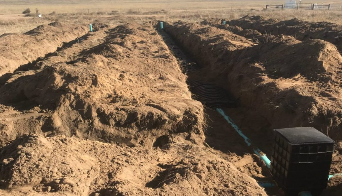 weld county septic installation